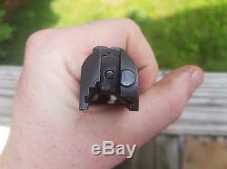 1911 slide remington umc ww1 colt