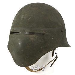 1918 WW1 Model 8 Ford Motor Company Helmet