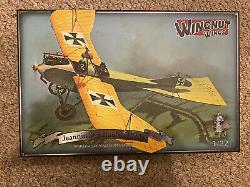 1/32 Wingnut Wings Jeanin Stahltaube (1924) 32058