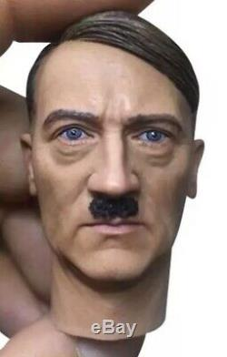 1/6 WWI/WWII German 3R DID Last Days Edition With Bonus GM609 HeadSculpt