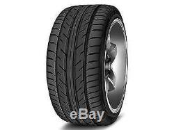 2 New 245/35R19 /XL Achilles ATR Sport 2 2453519 245 35 19 R19 Tires