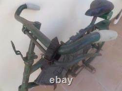 4bianchi Bicycle Italy Wwi Model 1912 Folding Military Bike The Bersaglieri Army
