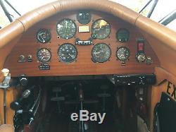 Albatros DVa WW1