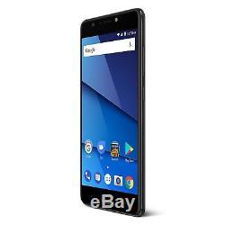BLU Life One X3 (32GB) 5.5 4G LTE Dual Sim Android GSM UNLOCKED L0150WW BLACK