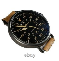 Bell & Ross BR WW1-92 - Elegant, sporty watch - Pre-owned, EXCELLENT CONDITION