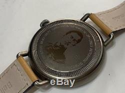 Bell & Ross WW1 Guynemer Limited Edition BRWW192-GUYNEMER Automatic Watch