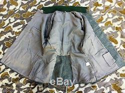 Bluse allemande 1915 veste ww1 14-18 verdun casque à pointe german vareuse t. L