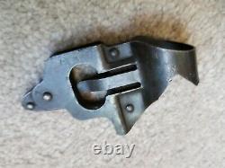 British Canadian Australian Issue WW1 SMLE Rifle Clip Wire Cutter Original