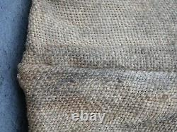British US Canadian Hessian Helmet Cover WW1 (relic medal tunic dogtag award) #7