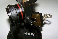 Butter Refraktometer Carl Zeiss Jena Nr 8615 antik vintage GERMANY 1912 vor WWI