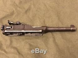 C96 Broomhabdle Mauser WW1