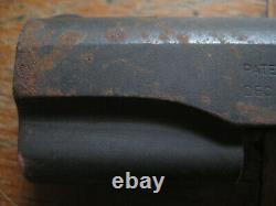 Colt 1911 Slide WWI 1897 1913