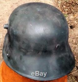 Deutscher Stahlhelm, Wehrmacht, WK1, WK2, WW1, WW 2, german helmet