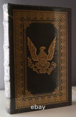 EASTON PRESS AMERICA'S WARS 9 Volume Set Civil War, WWI, WWII, 1812 SEALED