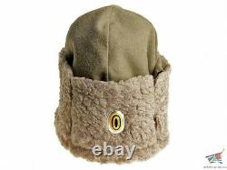 EM/NCO RIA Papakha hat m1910 lower ranks cossack hat Russia Imperial Army WWI