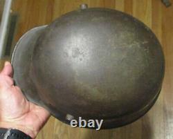Excellent M17 Steel Helmet WWI