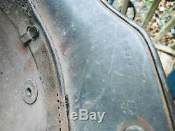 German WW1 WWI Helmet M16 camouflage camo size 66 original