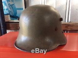 German ww1 helmet