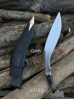 Gurkhas World War-1 Mark -1 Handmade Khukuri Knife