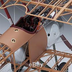 Hasegawa MU01 WW1 British Fighter Sopwith CAMEL F. 1 Museum Model 1/16 Scale kit