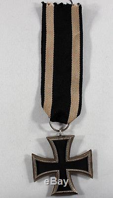 Imperial German Pre World War I 1813 2nd Class Iron Cross
