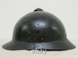 Imperial Russian Army WWI Sohlberg M1917 Helmet. Size 58