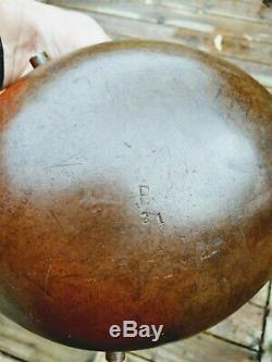KuK M17 Austria Hungarian helmet Isonzo Braun original WW1 WWI size 66 German st