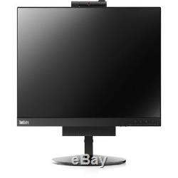 Lenovo TC 10QXPAR1WW Tiny-In-One 24 23.8 FHD IPS LCD Touchscreen Monitor