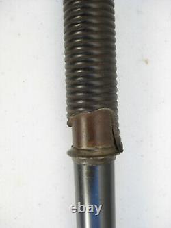 Original M1895 WWI GERMAN UHLAN CAVALRY LANCE Weyersberg Kirschbaum Solingen