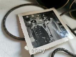 Original Nachlass Veteran der Kaiserlichen Marine, Kapitän um 1940, 1. WK WW1