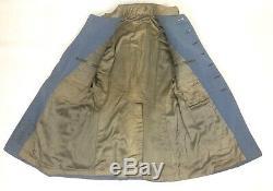 Original WW1 French Army Officers Horizon Blue Tunic