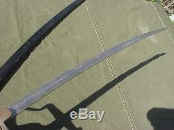 Original Wwi German Dress Sword