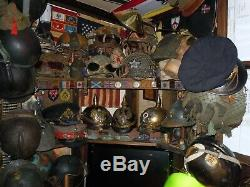 Out Standing Military WW1, WW2 and before Vintage/Antique Collection