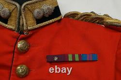 Pre WW1 British Colonel TC Watson Victoria Cross Winners Royal Engineers Tunic