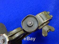 RARE German Germany WW1 Carl Zeiss Jena Trench Scope Binoculars