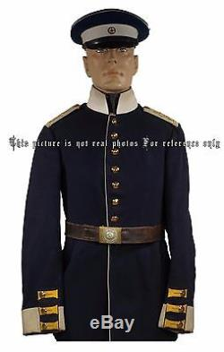 Replica ww1 prussian german sea-battalion tunic