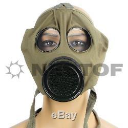 Reproduction WW1 german gas mask gasmaske M1915 best for reenactors
