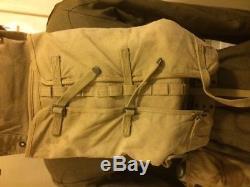 Tenue US WW1 WWI veste pantalon tunic pants sac