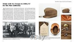 The Austro-Hungarian Army WWI Uniforms & Equipment Book Massive Two Volume Set