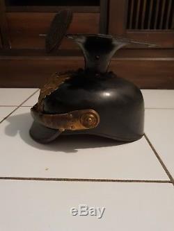Tschapka uhlan casque à pointe ulanka ww1 No ww2