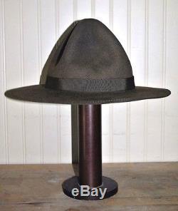 US Army Campaign Hat 1918 Style WWI Sizes (M, L, XL) L@@K