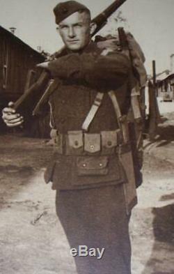 US pre-WW1 RIA 1st yr M1905 16 blade 1906 bayonet, orig M10 scabbard RARE type
