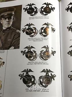 Usmc Ww1 Marine Corps Original Ega Rare #1