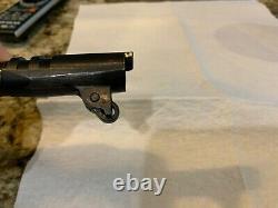 Vintage Colt 1911 P H Pre WW1 1913 1918 Barrel Marked H P Hood USGI WWI Rare