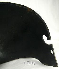 WW1 1916 Imperial German Brow Plate Stahlhelm Stirnpanzer Sniper Helmet Armor