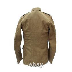 WW1 British 02 Pattern RGA Tunic