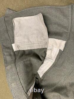 WW1 British Army Service Dress Tunic Original