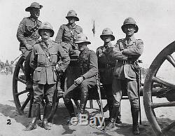 WW1 British / Australian Pattern 1897 Infantry Officers Sword Robert Mole 1914