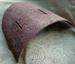 WW1 British/German Protective Trench Mask Tank Mask Original