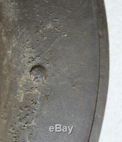 WW1 British Mk1 Brodie helmet. Complete